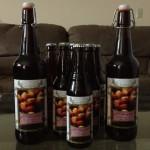 JD Cherry Cider